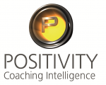 Logo positivity coaching